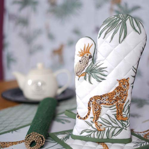 Buy Indian Table Linens
