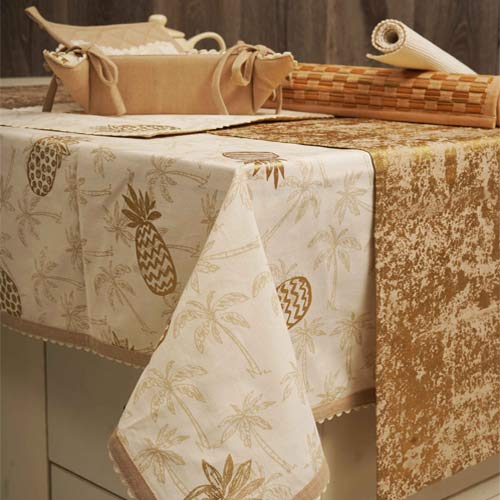 Buy Table Linens from India, USA